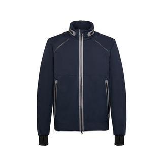 Veste XLED Geox, pour homme Mieux visible pour plus de sécurité : la veste Geox Lighting avec faisceaux réfléchissants.