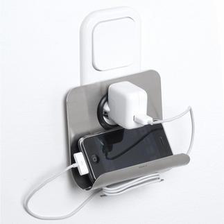"""Support de rechargement design """"Movo"""" la base de chargement pour vos téléphones portables, lecteurs MP3, appareils photo…"""