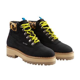 Chaussures de randonnée D.A.T.E. Des bottines de randonnée tendance, mais aussi légères que des baskets. De la marque italienne D.A.T.E.