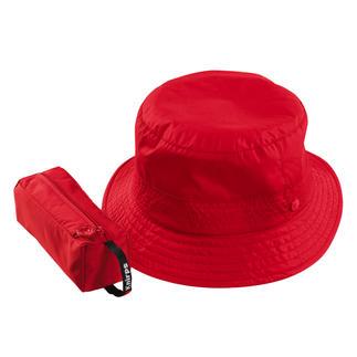 Chapeau de pluie unisexe de Knirps® Enfin un chapeau de pluie qui vous va parfaitement. Par Knirps®.