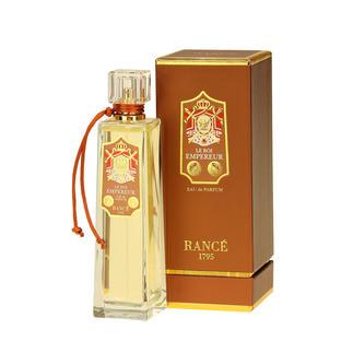 Eau de parfum Le Roi Empereur de Rancé Le parfum du couronnement de Napoléon : un parfum rare, riche en histoire.