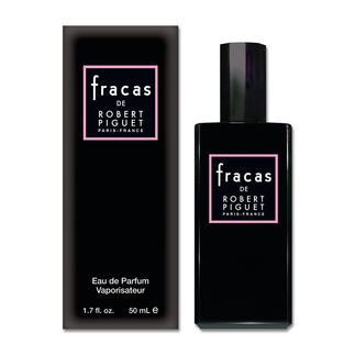 Eau de parfum Fracas de Robert Piguet La redécouverte d'un succès mondial de la parfumerie. Inchangé depuis 1947 mais désormais presque introuvable.