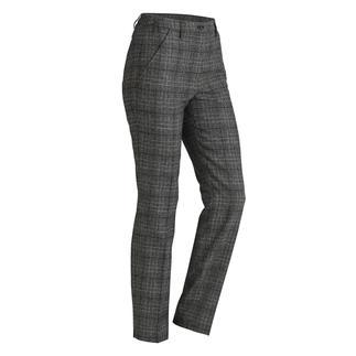 Pantalon en laine vierge lavable Un drap de laine noble – néanmoins lavable. Le pantalon à carreaux simple d'entretien – 24 heures sur 24.