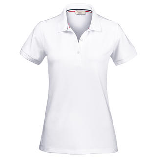 Poloshirt Aigle 37.5® Sèche 5 fois plus vite. Climat corporel optimal. Protection UV fiable. De Aigle, France.