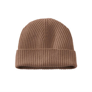 Bonnet de pêcheur en cachemire Johnstons Le bonnet traditionnel de pêcheur : aujourd'hui en cachemire noble.