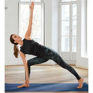Ensemble détente 4-pièces Mandala Assez confortable pour le yoga, le tai-chi et le divan. Assez élégant pour les spas et les studios les plus chics.