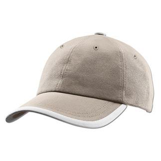 Casquette de base-ball Coolpass® Protège du soleil. Et garde la tête au frais : idéale pour jouer au golf, faire de la voile ...