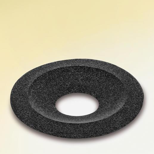 En cas de gel (jusqu'à env. -20°C), poser simplement le couvercle de 20 cm de diamètre (disponible séparément) autour du brûleur. Il empêchera la cire de refroidir. En été, il retiendra les salissures et les insectes. Environ 700 g.