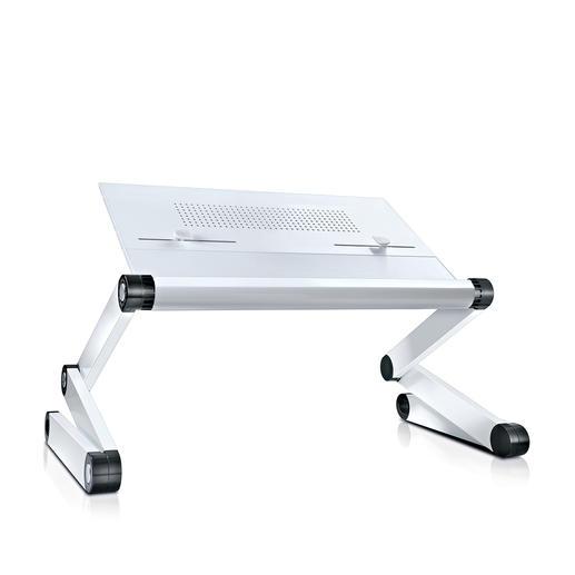Acheter support pour ordinateur portable en ligne pas cher Petit bureau pour ordinateur portable