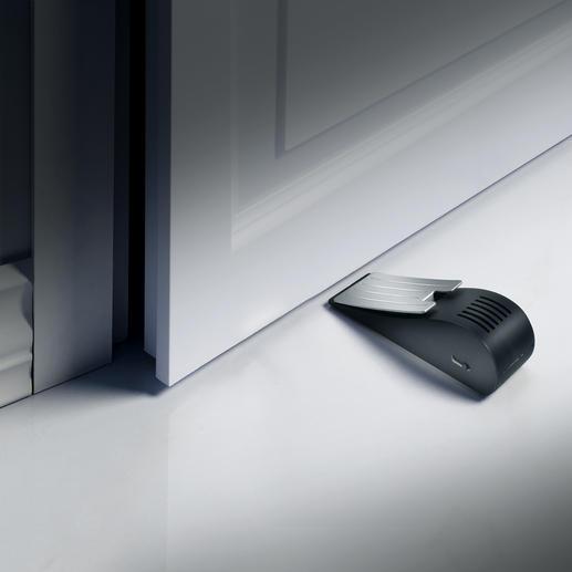 Cale porte avec alarme Une protection simple mais efficace contre les cambrioleurs. Aussi utilisable à l'hôtel, en location, etc.