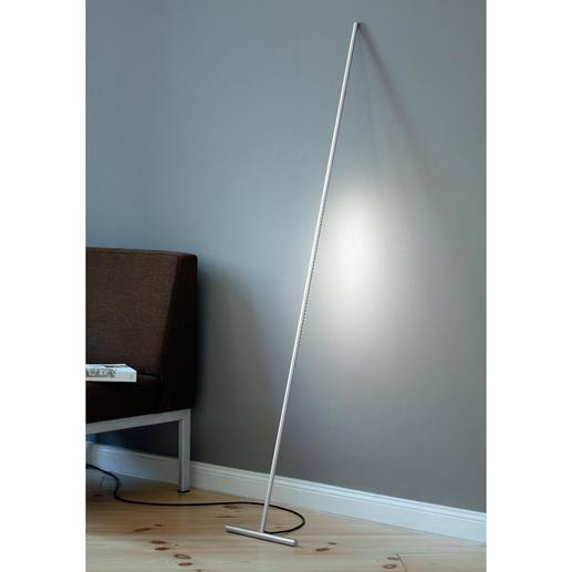 Lampe DEL à adosser T-light Agréable lumière indirecte au design primé.