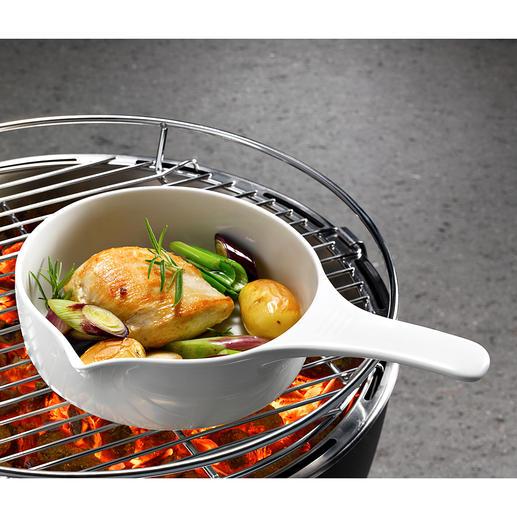Vaisselle de cuisson et de service inducTherm®