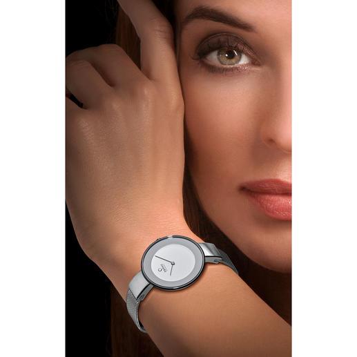 Montre-bracelet Milanaise