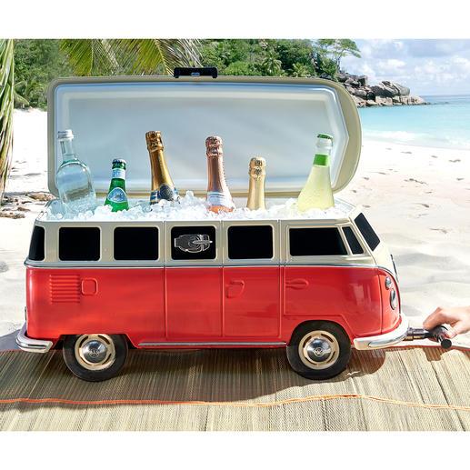 Un objet cultissime : la façon la plus stylée de maintenir vos boissons au frais à la plage.
