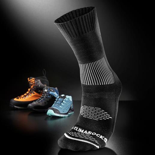 Chaussettes anti-ampoules, la paire Astucieuses chaussettes climatisées avec protection anti-ampoules intégrée.