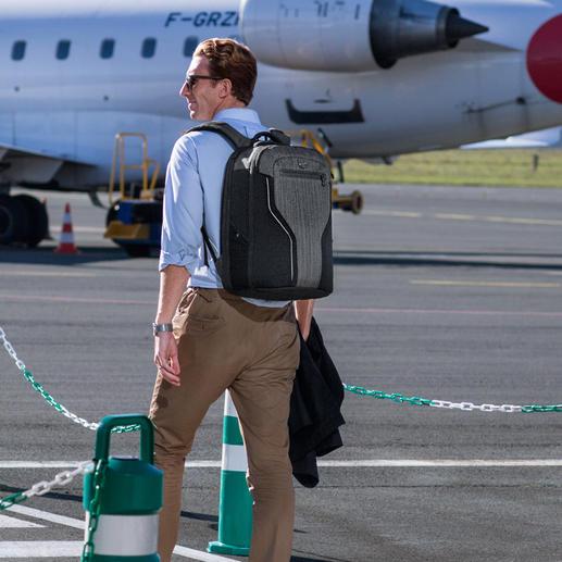 Sac à dos 3-en-1 - Le sac à dos parfait pour le bureau, le sport, en voyage.