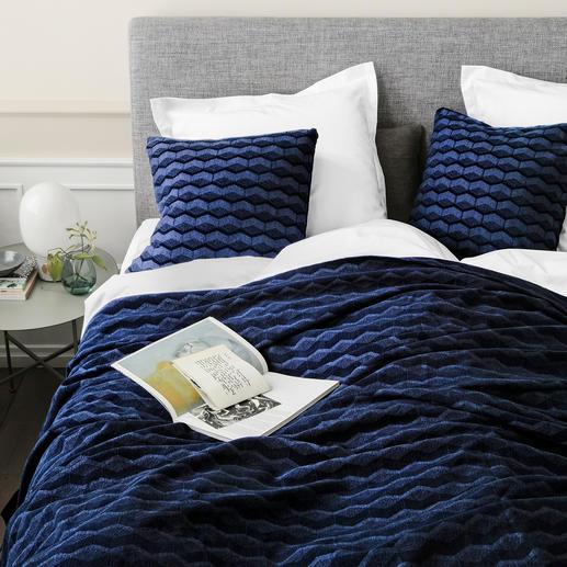 acheter jet de lit ou coussin kubus en ligne pas cher. Black Bedroom Furniture Sets. Home Design Ideas