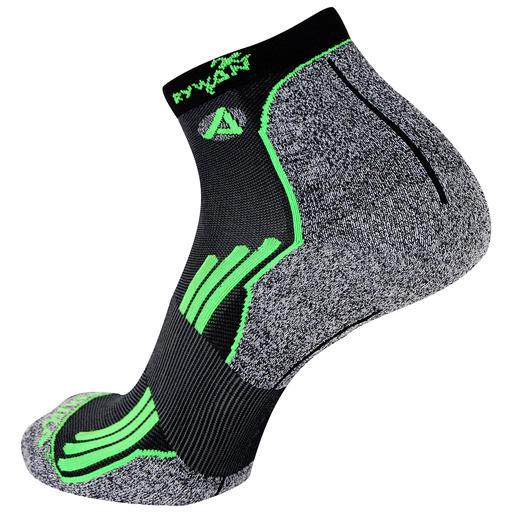 Chaussettes de sport No-Limit, la paire Ultra fine, ultra légère et ultra résistante.