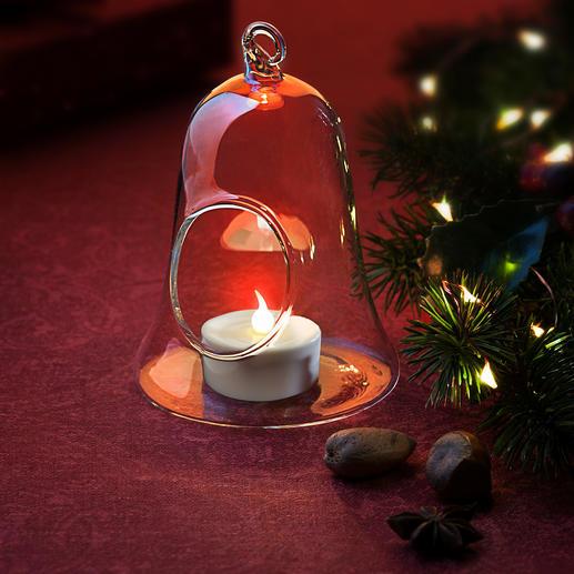 Une décoration festive, à poser également telles qu'elles sur la table de fête, le bord de la fenêtre ou de la cheminée ...