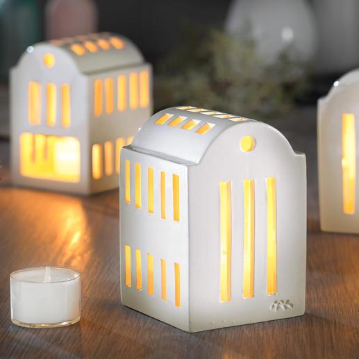 Maison lumineuse Urbania « Smedje » Hommage lumineux aux entrepôts historiques de New York.