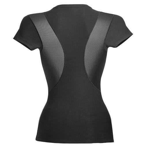 Shape-Shirt spécial dos ITEM m6 Le Shape-Shirt innovant qui corrige votre posture tout en douceur.