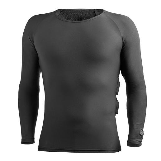 Sous-vêtements thermiques - Les premiers sous-vêtements thermiques à batterie intégrée.