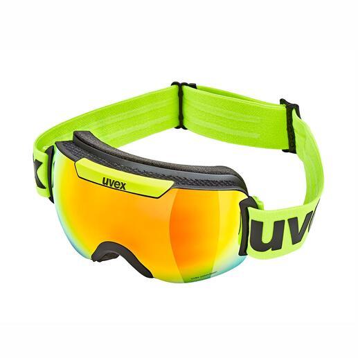 Lunettes de ski uvex downhill 2000 CV