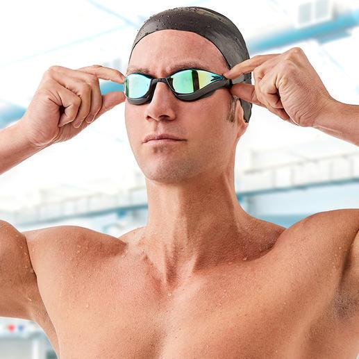 Speedo Fastskin Pure Focus Mirror Les lunettes de natation les plus rapides sont aussi les meilleures.