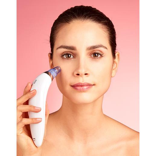 Aspirateur nettoyeur de peau DermaSuction