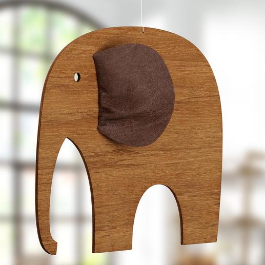 Mobile de luxe, parade des éléphants « The Elefant Party »