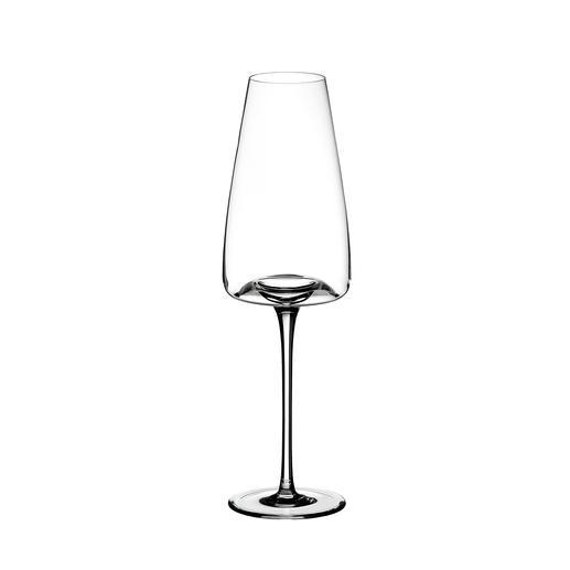 RICH : Pour les vins liquoreux, moelleux et de dessert ainsi que toutes sortes de spiritueux. H 23cm, Ø 7cm, contenu env. 208ml.