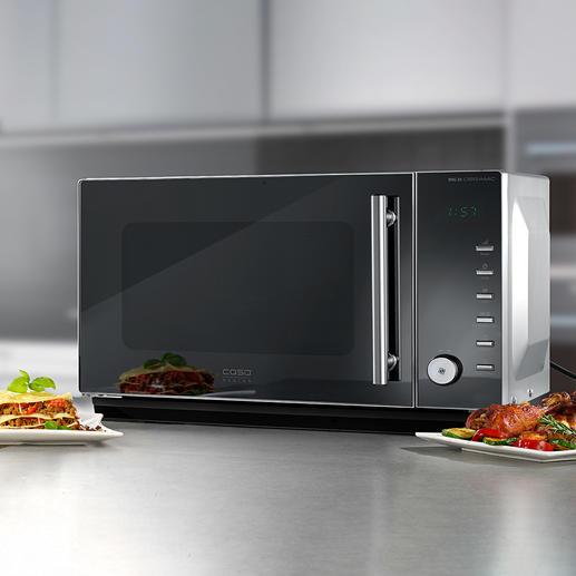 Micro-ondes inverter 2-en-1  MIG25 CERAMIC Le micro-ondes combiné nouvelle génération. La qualité à un prix réjouissant.