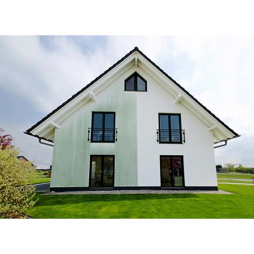 Vos dalles, façades, décorations de jardin en pierre... adoptent un revêtement hydrofuge et anti-salissures et une apparence parfaitement entretenue durable.