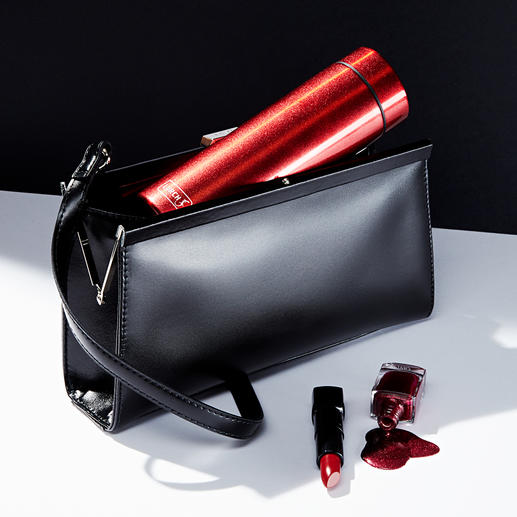 Gourde isotherme Lipstick