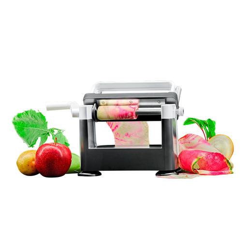 Coupe lanières de légumes Lurch Le coupe lanières innovant pour une cuisine créative à base de légumes.