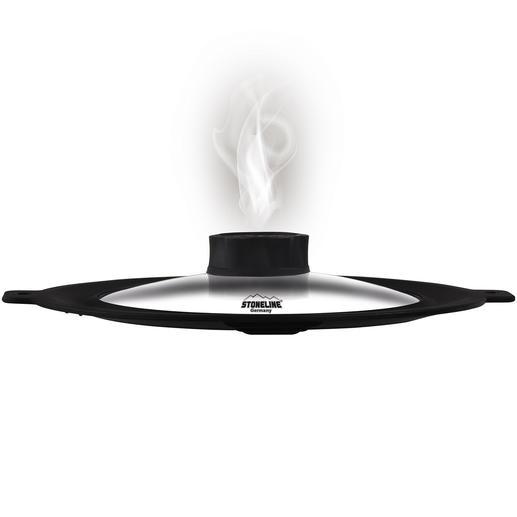 Grâce au filtre à charbon actif intégré, l'air de votre cuisine reste agréablement frais.