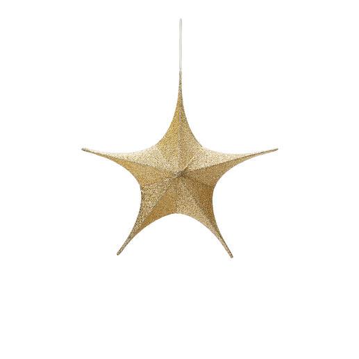 Couleur or, 65 cm