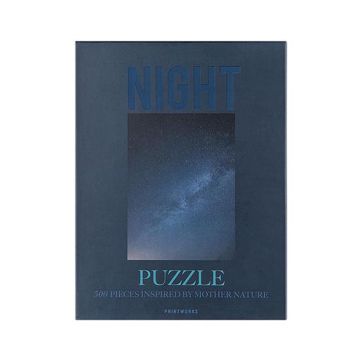 Ciel nocturne(Night)