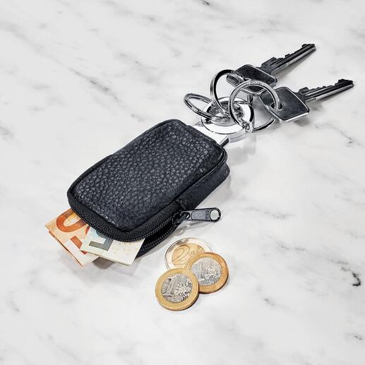 Porte-clés et porte-monnaie de poche