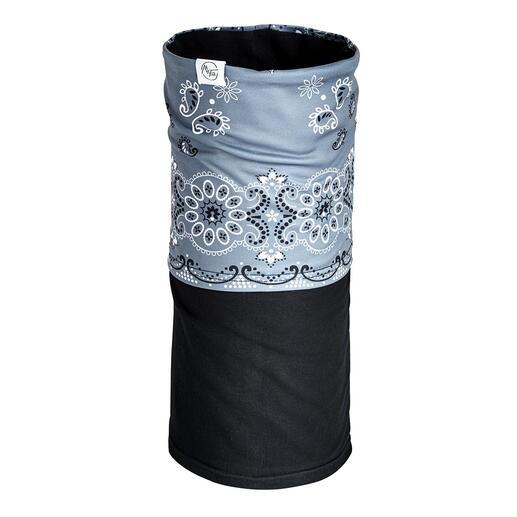 Bandana tubulaire en bambou Doux, léger, respirant, régulant la température – et durable.
