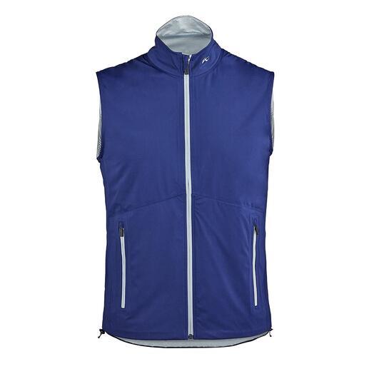 Vêtements fonctionnels réversibles KJUS Imperméable, respirante, élastique, ultralégère et agréablement silencieuse. Pour hommes et femmes.