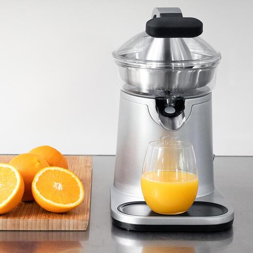 Un appareil primé d'une très grande puissance: il accrochera tous les regards dans votre cuisine.