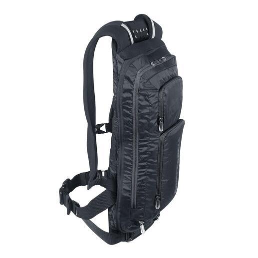 Sac à dos protecteur par Komperdell La protection dorsable probablement la plus sécurisée quand vous faîtes du vélo et un sac à dos confortable en même temps.