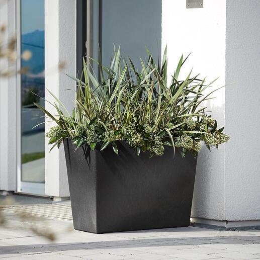 Disponible dans une forme en longueur et 3formes en hauteur élégantes.