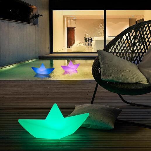 The Boat Lamp™