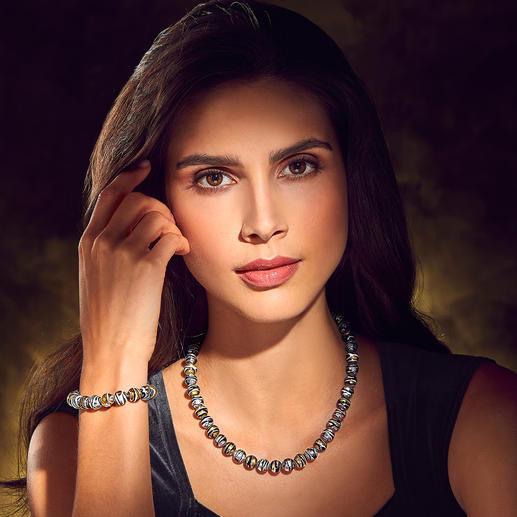 Collier ou Bracelet en perles de Murano