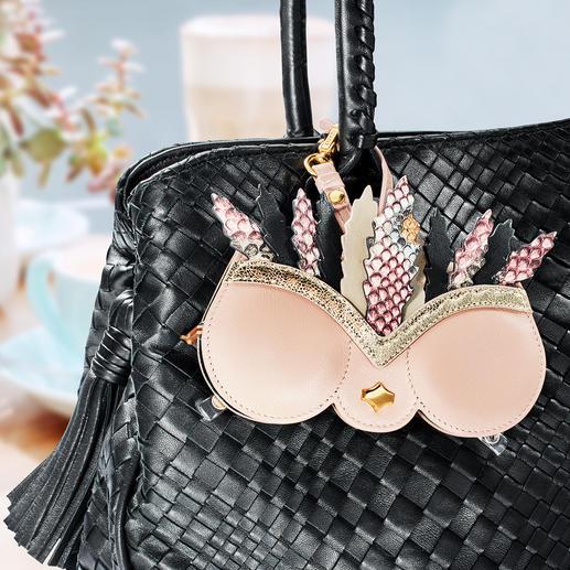 Pochette sun-cover Any Di L'étui sun-cover protège vos précieuses lunettes.