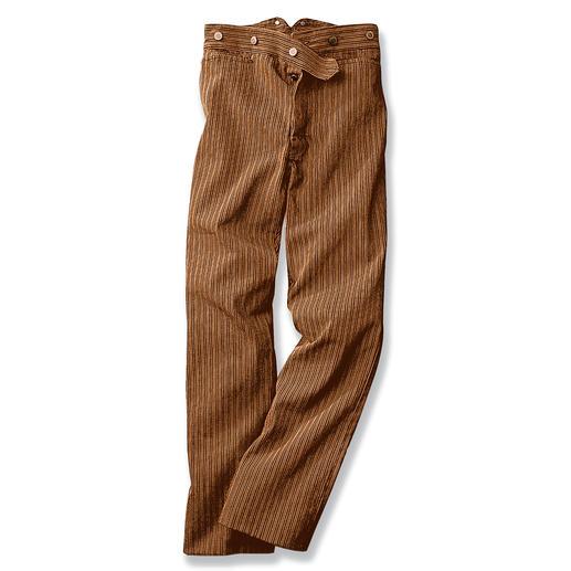 Jean original Le pantalon des mineurs et des chercheurs d'or. Découvert au cœur de l'Arizona.