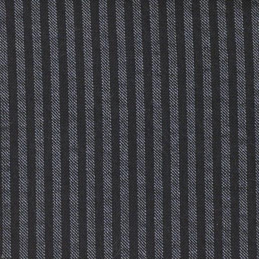 Chemise en seersucker, manches longues ou manches courtes La chemise en seersucker façon maître-chemisier. Par Derek Rose of London.  Repassage superflu.