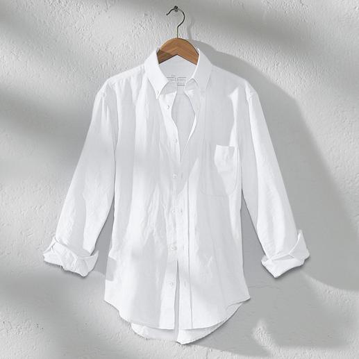 The BDO-Shirt, Basic Collection Redécouvrez une bonne vieille sensation de confort. Et oubliez qu'une chemise doit être repassée.